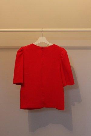 Rote H&M Bluse