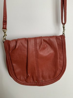 Rote H&M Tasche