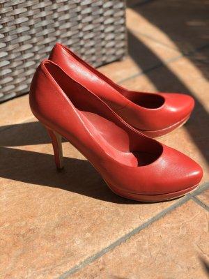 SMH High Heels red