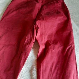 rote Hose von Sheego