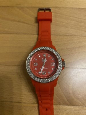 Ice watch Analog Watch red