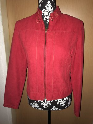 Biaggini Short Jacket red