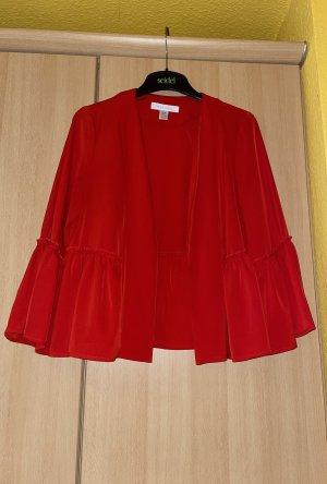 Amisu Bluzon czerwony
