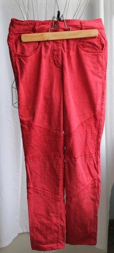 Rote Jeans von Marc Aurel