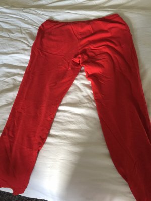 Zalando Essentials Pantalón deportivo rojo