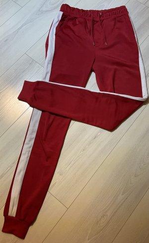 Primark Leisure suit brick red