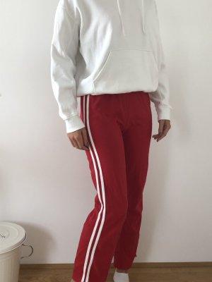 Brandy & Melville Legging rood-wit