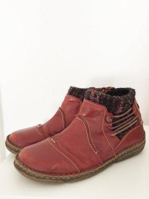Josef seibel Zapatos Mary Jane multicolor Cuero