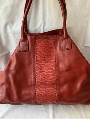 rote Liebeskind Tasche /Shopper