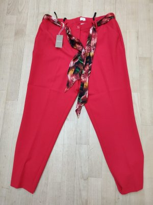 Rote Mona Hosen