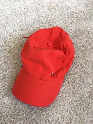 Nike Gorra de béisbol rojo