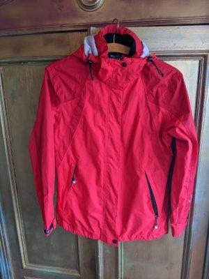 1803 Schratt Outdoor jack rood