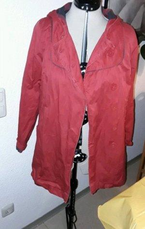 H&M Parka rouge
