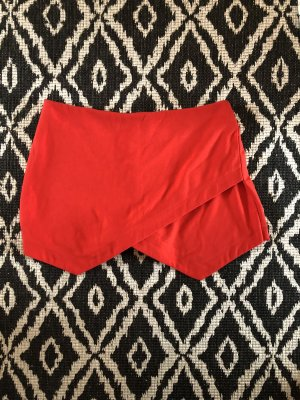 Primark Jupes-culottes rouge