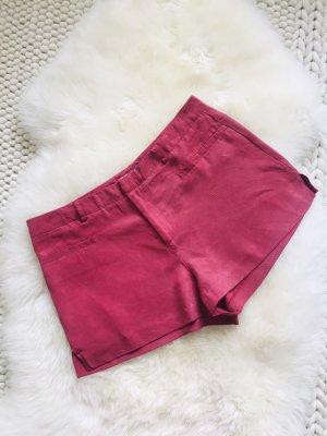 Rote Shorts Forever 21 sehr gut Größe M
