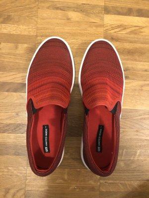 Rote Sneaker UnitedNude