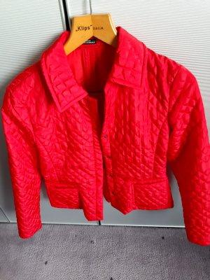Strenesse Gabriele Strehle Short Blazer red