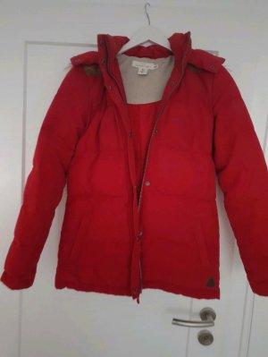H&M Kurtka zimowa czerwony