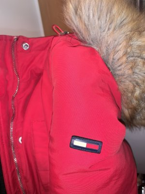 Tommy Hilfiger Giacca invernale rosso