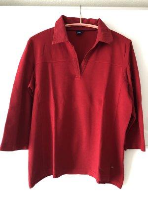 Cecil V-Neck Sweater multicolored