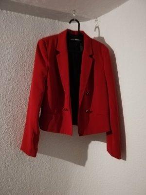 Tally Weijl Korte blazer rood