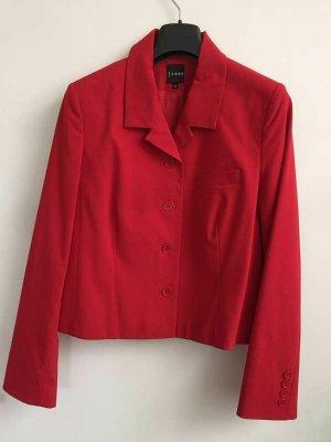 Roter Blazer von Jones