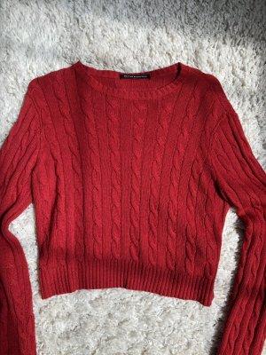 Brandy & Melville  rosso-rosso scuro