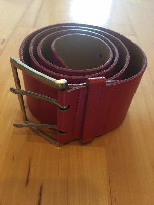 keine Double Belt red