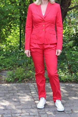 Luisa Cerano Tailleur-pantalon multicolore