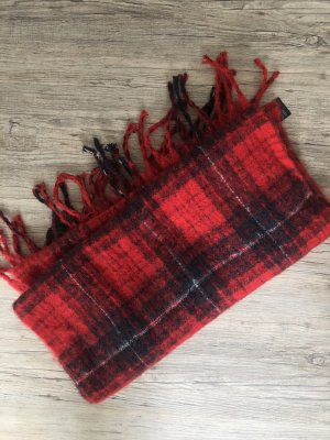 NA-KD Sciarpa di lana multicolore