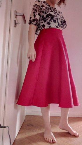 Forever 21 Maxi Skirt multicolored