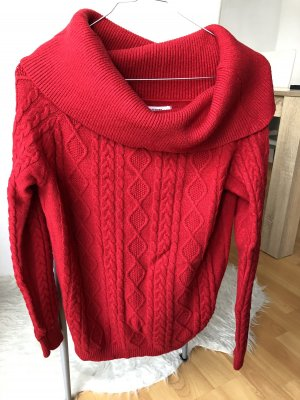 Reserved Coltrui rood-donkerrood