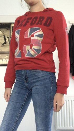 Roter Pullover von Madonna in S