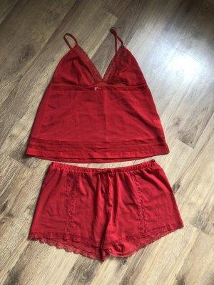 Anna Field Pyjama rouge
