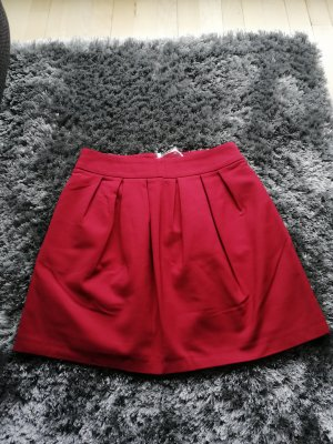 Roter Rock Gr. XS