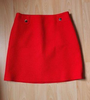 Claudie Pierlot Minigonna rosso
