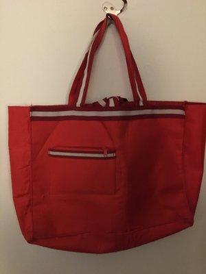 Roter Shopper