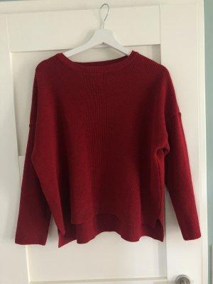 Roter Stradivaruis Pullover