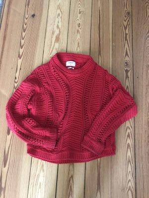 Ba&sh Oversized Sweater multicolored