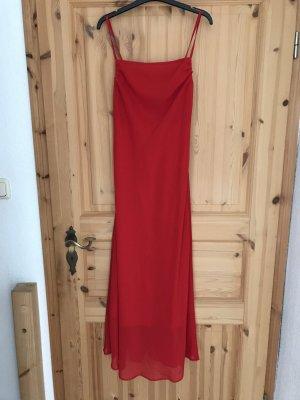 rotes Abendkleid von Woodpecker