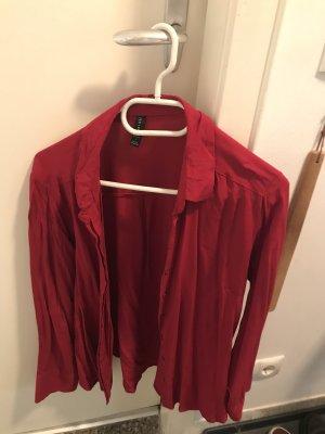 Rotes Hemd Amisu
