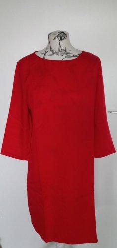 Rotes Kleid Armedangels L