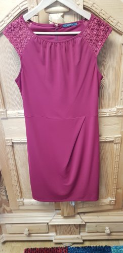 rotes Kleid für Hochzeit/Party/Sommernächte