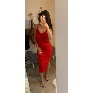 Rotes Kleid Gr.M