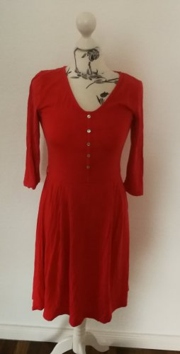 Rotes Kleid mint&berry M