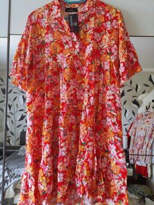 Zwillingsherz Beach Dress multicolored