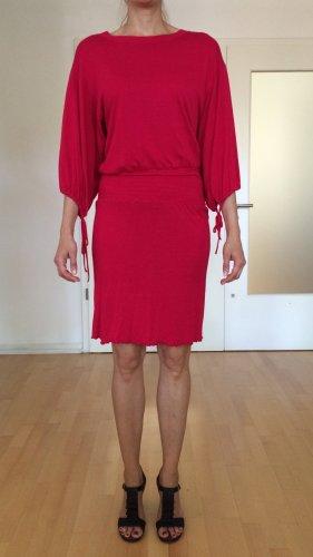 Rotes Kleid Ruby Rocks