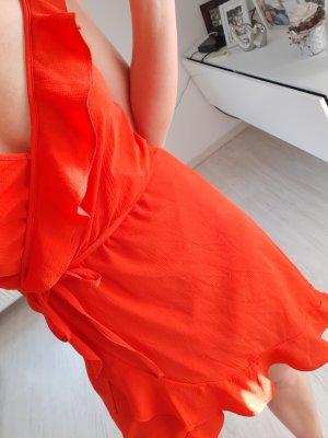 H&M Divided Sukienka plażowa Wielokolorowy