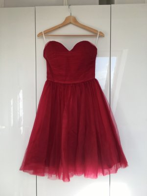 Amazone Cocktail Dress dark red-bordeaux