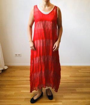 Rotes Kleid von Gesine Moritz, neu, Größe S